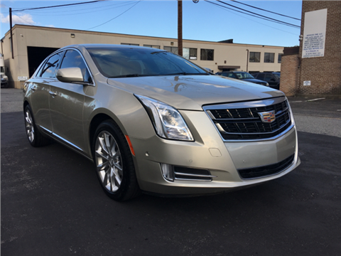 2016 cadillac xts for sale. Black Bedroom Furniture Sets. Home Design Ideas