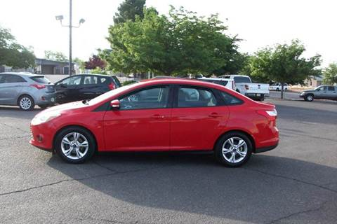 2014 Ford Focus for sale in St George, UT