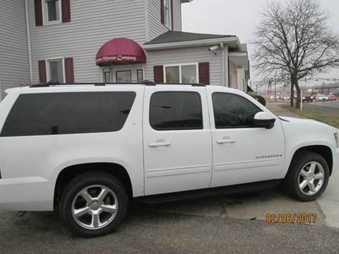 2009 Chevrolet Suburban for sale in Shelbyville, IN