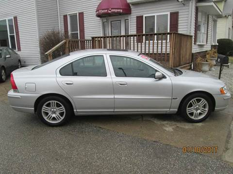 2005 Volvo S60 for sale in Shelbyville, IN