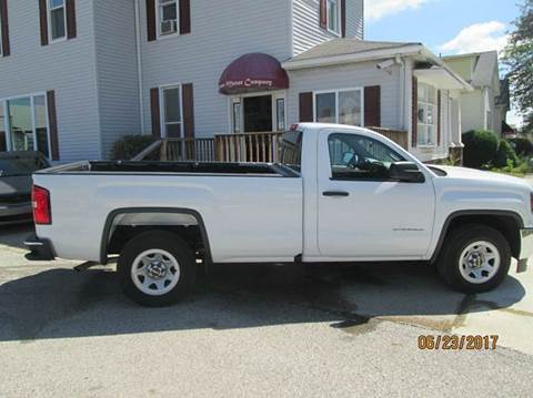 2016 GMC Sierra 1500 for sale in Shelbyville, IN