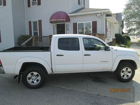 2006 Toyota Tacoma for sale in Shelbyville, IN