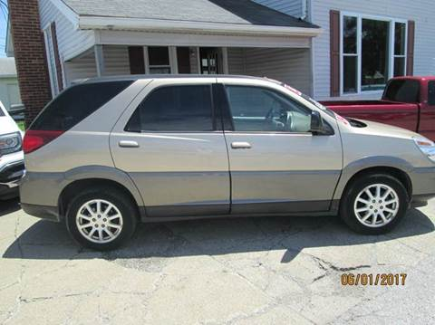 2005 Buick Rendezvous for sale in Shelbyville, IN