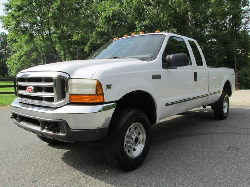 1999 ford f 250 super duty xl 4dr 4wd extended cab lb in. Black Bedroom Furniture Sets. Home Design Ideas