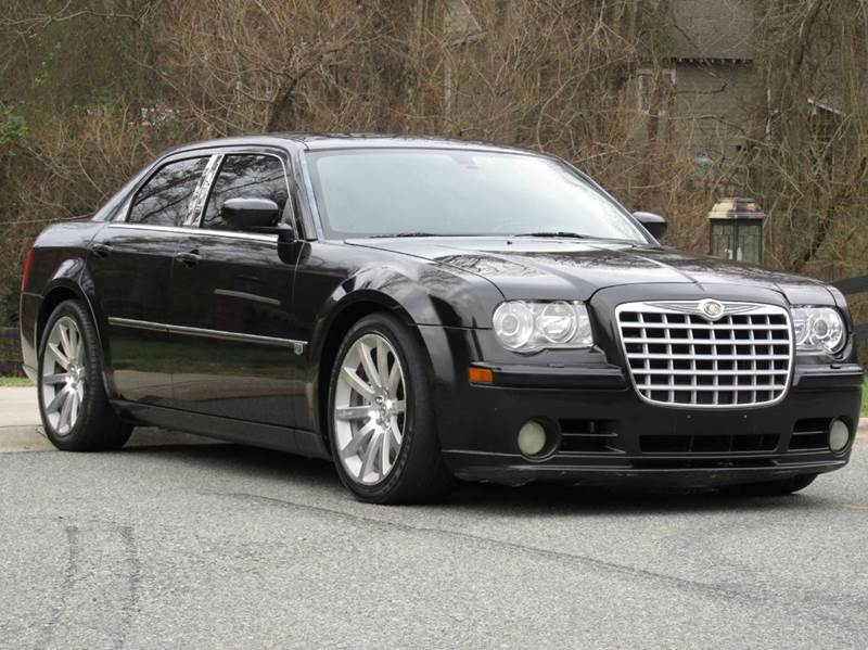 2006 chrysler 300 in charlotte nc furrst class cars. Cars Review. Best American Auto & Cars Review