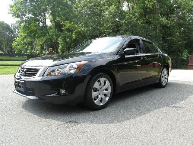 2009 Honda Accord for sale in Charlotte NC