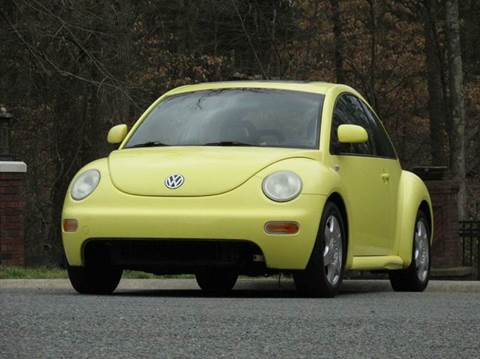volkswagen beetle for sale in charlotte nc. Black Bedroom Furniture Sets. Home Design Ideas