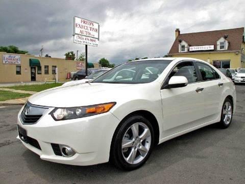 2011 Acura TSX for sale in Woodbridge, VA