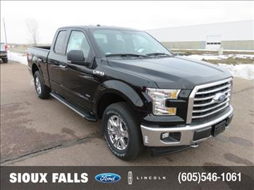 2017 Ford F-150 for sale in Sioux Falls, SD