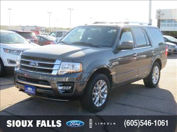 ford expedition for sale sioux falls sd. Black Bedroom Furniture Sets. Home Design Ideas