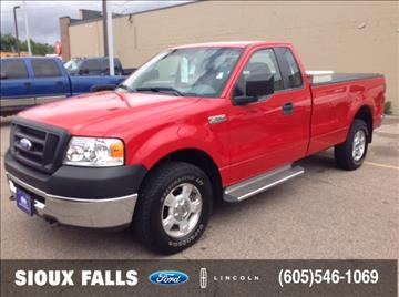 2008 Ford F-150 for sale in Sioux Falls, SD