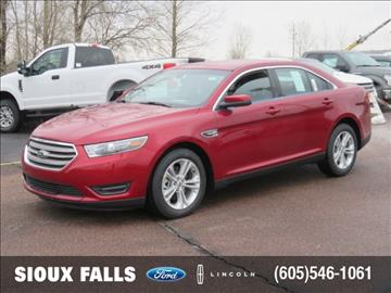 ford taurus for sale sioux falls sd. Black Bedroom Furniture Sets. Home Design Ideas