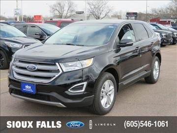 2017 Ford Edge for sale in Sioux Falls, SD