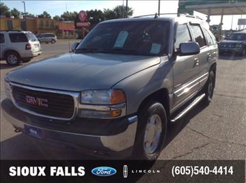 Gmc yukon for sale sioux falls sd for Wheel city motors sioux falls sd