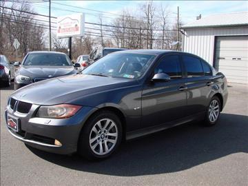 2007 BMW 3 Series for sale in Lawnside, NJ