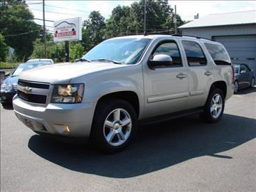 2007 Chevrolet Tahoe for sale in Lawnside, NJ