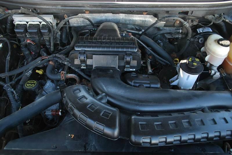 2008 Ford F-150 4x4 XLT 4dr SuperCrew Styleside 5.5 ft. SB - Kalamazoo MI
