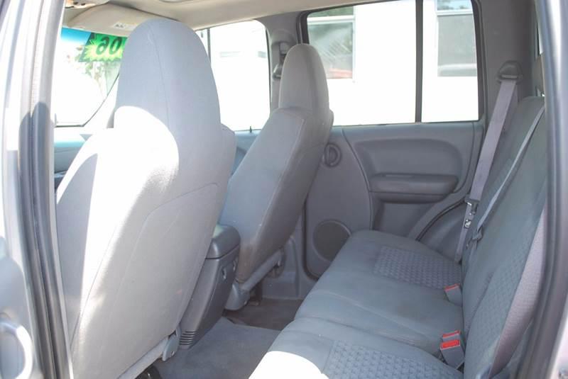 2006 Jeep Liberty Sport 4dr SUV 4WD - Kalamazoo MI