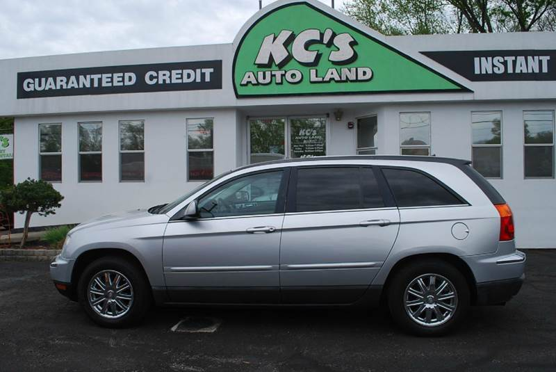 2007 Chrysler Pacifica Touring 4dr Crossover - Kalamazoo MI