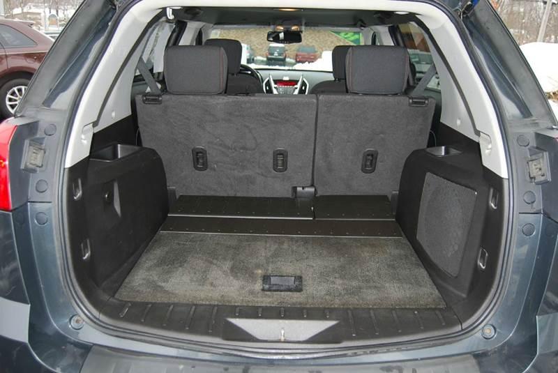 2010 GMC Terrain SLE-1 4dr SUV - Kalamazoo MI
