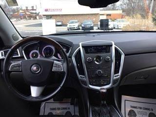 2010 Cadillac SRX AWD Luxury Collection 4dr SUV - Kalamazoo MI