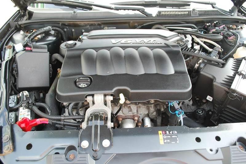 2013 Chevrolet Impala LS Fleet 4dr Sedan - Kalamazoo MI