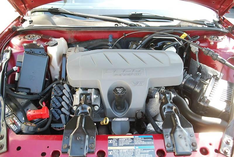 2006 Pontiac Grand Prix 4dr Sedan - Kalamazoo MI