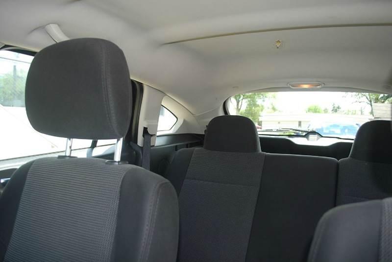 2011 Dodge Caliber Heat 4dr Wagon - Kalamazoo MI