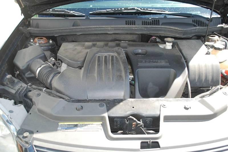 2010 Chevrolet Cobalt LT 4dr Sedan - Kalamazoo MI
