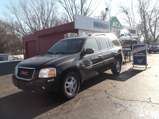 2004 gmc envoy xl sle 4wd 4dr suv for sale in kalamazoo. Black Bedroom Furniture Sets. Home Design Ideas