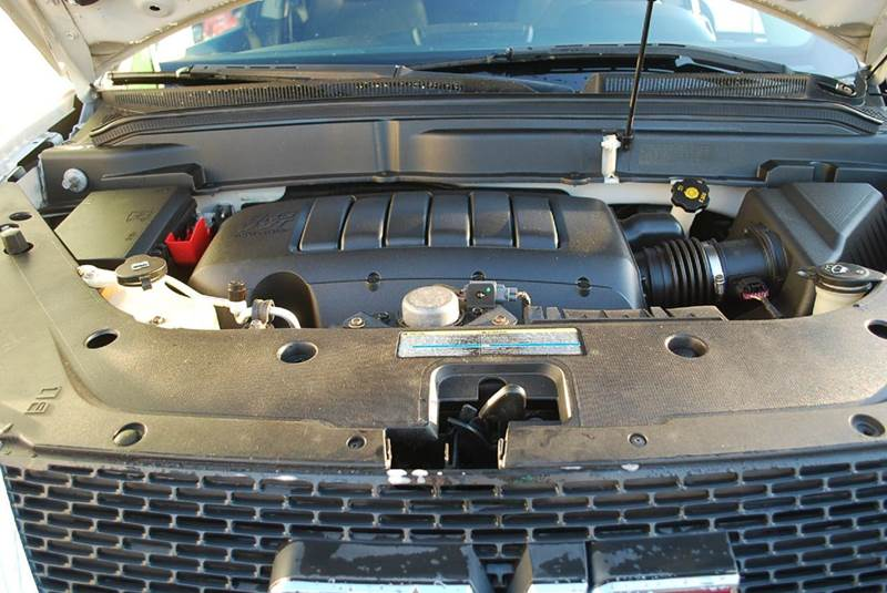 2010 GMC Acadia AWD SL 4dr SUV - Kalamazoo MI