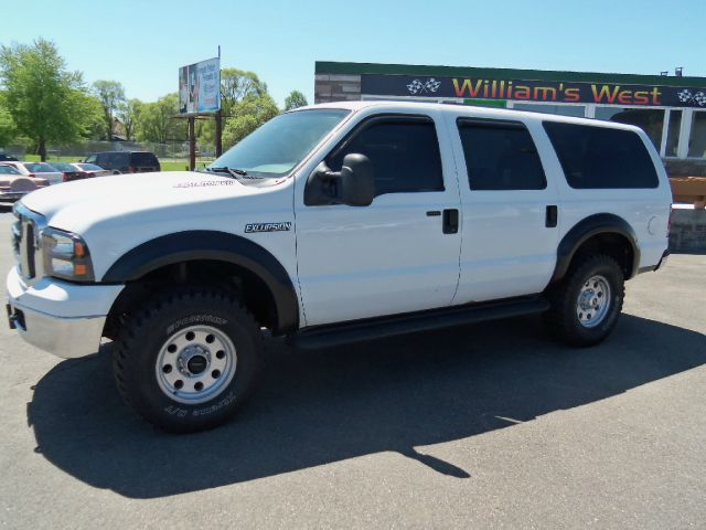 2005 ford excursion for sale in st cloud mn. Cars Review. Best American Auto & Cars Review