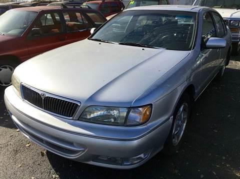 1999 Infiniti I30 for sale in Topeka, KS