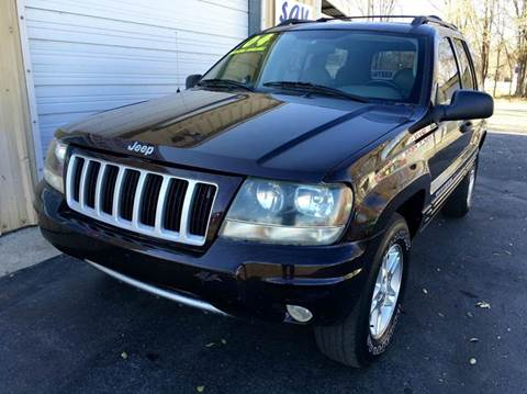 used jeep grand cherokee for sale in kansas. Black Bedroom Furniture Sets. Home Design Ideas