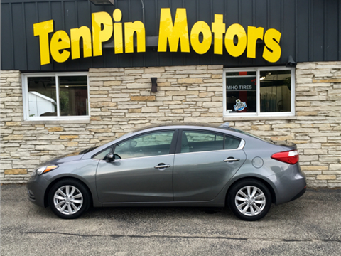 Best Used Cars For Sale Fort Atkinson Wi