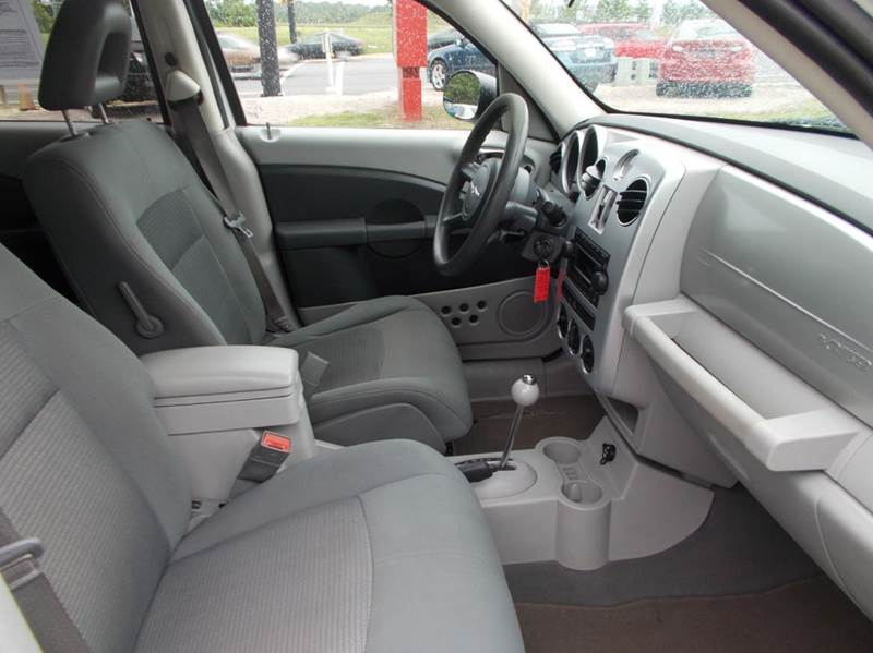 2009 Chrysler PT Cruiser Touring 4dr Wagon - Rock Hill SC