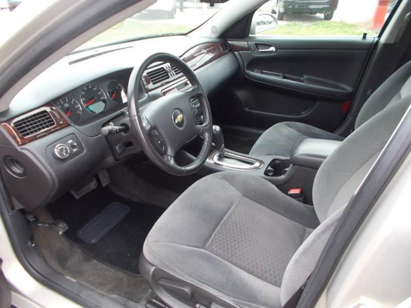 2012 Chevrolet Impala LT Fleet 4dr Sedan - Rock Hill SC