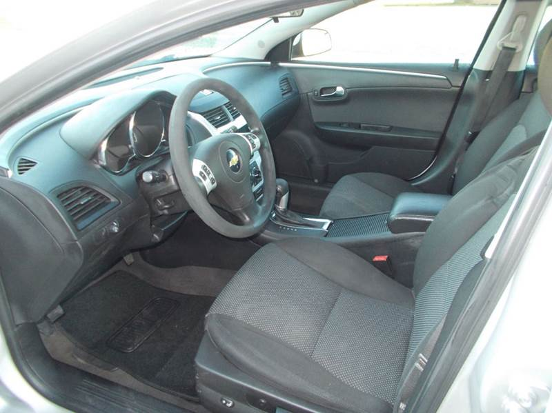 2011 Chevrolet Malibu LT 4dr Sedan w/1LT - Rock Hill SC