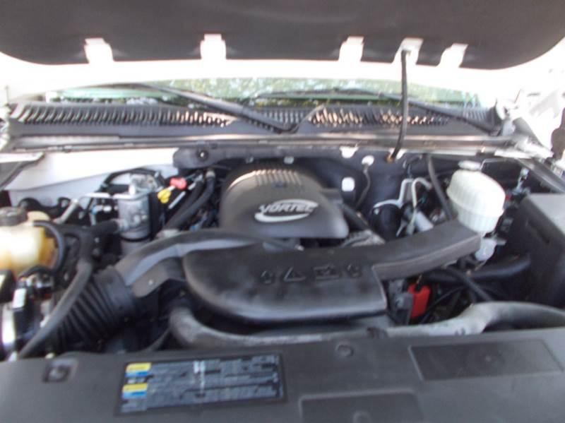 2004 GMC Yukon XL 1500 SLE 4WD 4dr SUV - Rock Hill SC