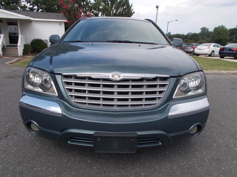 2005 Chrysler Pacifica AWD Limited 4dr Wagon - Rock Hill SC