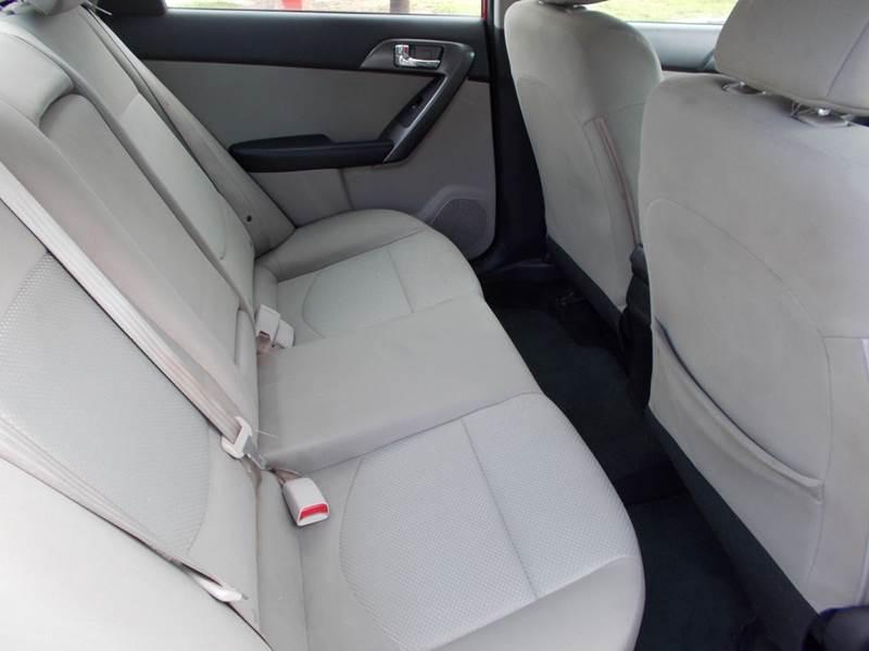 2013 Kia Forte EX 4dr Sedan - Rock Hill SC