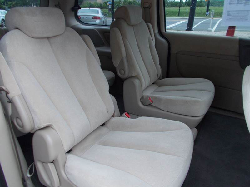 2008 Kia Sedona LX 4dr Extended Mini Van - Rock Hill SC