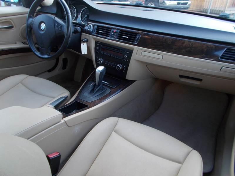 2008 BMW 3 Series 328i 4dr Sedan SA - Rock Hill SC