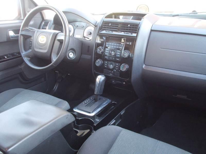 2010 Mazda Tribute AWD i Touring 4dr SUV - Rock Hill SC
