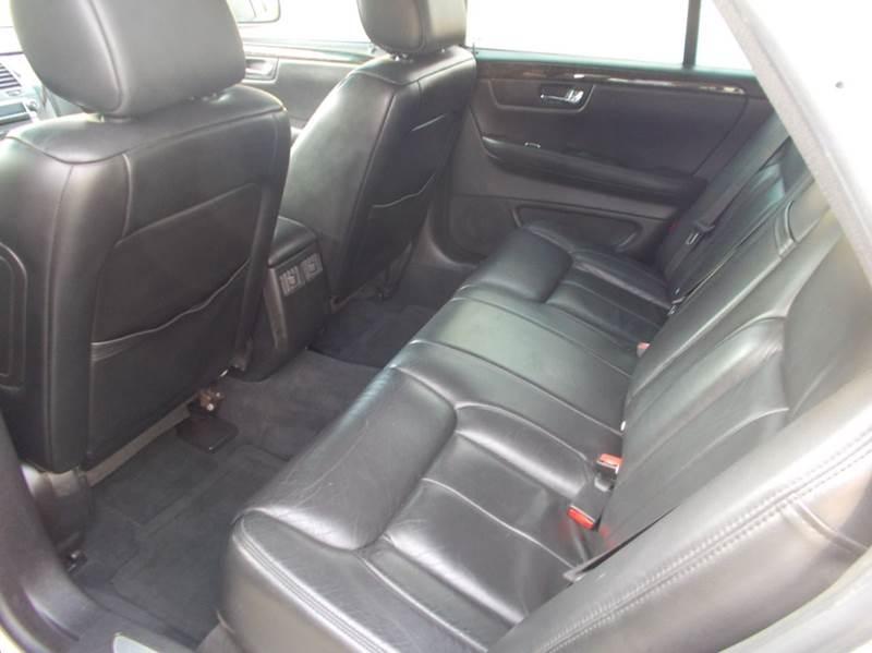 2008 Cadillac DTS 4dr Sedan - Rock Hill SC