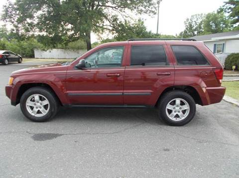 2007 Jeep Grand Cherokee for sale in Rock Hill, SC
