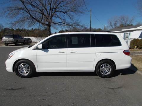 Minivans For Sale Rock Hill Sc