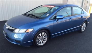 2011 Honda Civic for sale in Cabot, AR