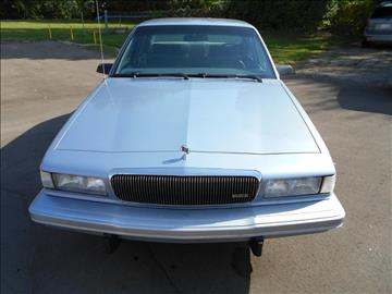 1994 Buick Century For Sale Carsforsale Com
