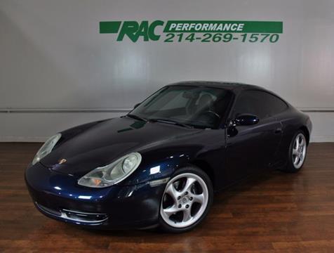2000 Porsche 911 for sale in Carrollton, TX
